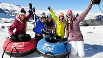 Farellones Snow Park Full Day, Santiago, Tubing
