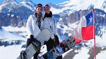 Ski Valle Nevado with Lessons, Santiago, Ski & Snow
