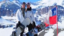'Valle Nevado' Ski Day Tour including Ski or Snowboard Class, Santiago, Ski & Snow