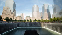 9/11 Memorial and Ground Zero Walking Tour with Optional One World Observatory Entrance, New York ...