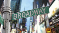Excursão a pé por Nova York: História e Cultura da Broadway, New York City, Walking ...