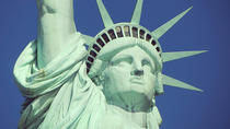 Guidet tur til Frihedsgudinden og Ellis Island, New York City, Historical & Heritage Tours
