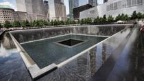 Het 9/11 Memorial en de wandeltocht over Ground Zero met optionele 9/11 Museum-upgrade, New York City, Wandeltochten