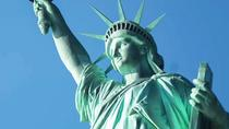 Private Freiheitsstatue und Ellis Island-Tour - inklusive Sockel, New York City, Private ...