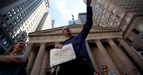 Rondleiding: New York City en de financiële crisis in Wall Street, New York City, Wandeltochten