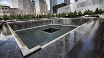 Spasertur til 9/11-minnesmerket og Ground Zero med valgfritt tillegg av 9/11-museet, New York City, Walking Tours