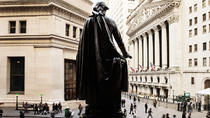 Tour di Lower Manhattan: Wall Street e il 911 Memorial, New York, Tour a piedi