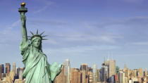 Viator Exclusive: Statue of Liberty Monument Access and 9/11 Memorial, New York City, Helicopter ...