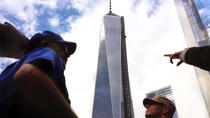Visite de Ground Zero en français, New York