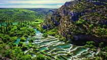 FROM ZADAR TO KRKA WATERFALLS SKARDINSKI BUK ROSKI SLAP PRIVATE TOUR, Zadar, Private Sightseeing...