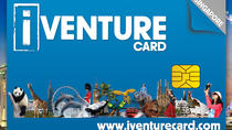 Singapore Flexi Attractions Pass with Universal Studios Option, Singapore, Universal Theme Parks