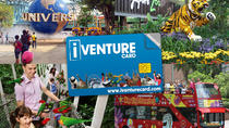 Singapore Ultimate Attractions Pass, Singapore, Half-day Tours