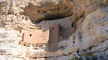Private Tour of Five National Monuments in Arizona from Sedona, Sedona, Private Sightseeing Tours