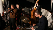 Avondzeiltocht met live jazz door de haven van New York, New York City, Sailing Trips
