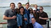 Craft Beer Sailing Cruise in New York City, New York City, Sailing Trips