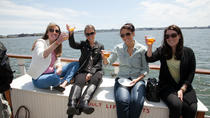 Happy Hour on the Harbor, New York City, Day Cruises