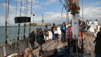 Zeiltocht in New York City met ambachtelijk gebrouwen bier, New York City, Sailing Trips
