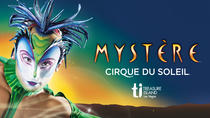Mystère™ by Cirque du Soleil® at Treasure Island Hotel and Casino, Las Vegas, Cirque du Soleil