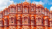 Day tour of Jaipur, Jaipur, Cultural Tours