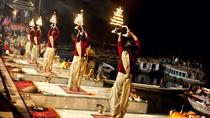 Full Day tour of Varanasi, Varanasi, Full-day Tours