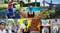 Tangier Segway Tour, Tangier, Vespa, Scooter & Moped Tours
