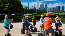 90 Minute Segway Adventure, Chicago, Segway Tours