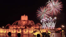 Chicago Fireworks Viewing by Segway, Chicago, Bike & Mountain Bike Tours
