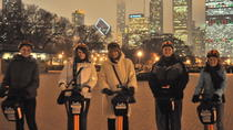 Chicago Holiday Lights Tour by Segway, Chicago, Segway Tours