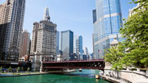 Chicago Riverwalk Parks and Architecture Segway Tour, Chicago, Walking Tours