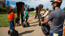 Chicago Segway Art and Architectural Tour, Chicago, Segway Tours