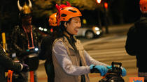 Haunted Chicago Segway Tour, Chicago, Segway Tours