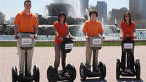 Tour dell'arte e dell'architettura di Chicago in Segway, Chicago, Tour in Segway