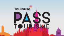 Toulouse Pass Tourisme, Toulouse, Sightseeing Passes