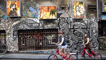 Melbourne Bike Tour Including Local Guide, Melbourne, Private Sightseeing Tours