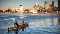 Melbourne Moonlight Kayak Tour, Melbourne, Walking Tours