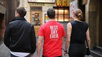 Melbourne - Private Booze Makes History Better History Tour with a drink in-hand, Melbourne, ...