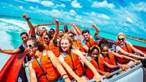 Nassau Shore Excursion- Jet Boat Tour, Nassau, Jet Boats & Speed Boats