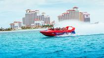 Small-Group Jet Boat Escape to Margaritaville in Nassau, Nassau, Jet Boats & Speed Boats