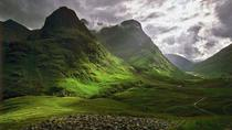 2-Day Highlands and Loch Ness Tour from Edinburgh , Edinburgh, Multi-day Tours