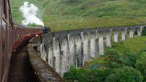 2-Day Jacobite Experience including the Hogwarts Express, Edinburgh, Overnight Tours