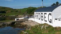 4-tägige Isle of Islay- und Scotch-Whisky-Tour ab Edinburgh