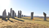8-Day Hebrides Skye and Highlands Tour from Edinburgh, Edinburgh, Multi-day Tours
