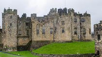 Borders and Alnwick Castle Tour from Edinburgh , Edinburgh, Day Trips