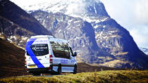 Four-day Mull Iona and Highlands Tour (Small Group) from Edinburgh, Edinburgh, Day Trips
