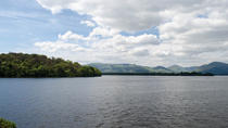 Loch Lomond, Stirling, and Deanston Distillery Tour from Edinburgh, Edinburgh, Day Trips