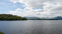 Loch Lomond, Stirling, and Glengoyne Distillery Tour from Edinburgh, Edinburgh, Day Trips
