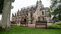 Rosslyn Chapel, Dunfermline Abbey and Stirling Castle Day Tour from Edinburgh , Edinburgh, Day Trips