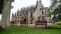 Rosslyn Chapel, Dunfermline Abbey und Stirling Castle Tagesausflug von Edinburgh, Edinburgh, ...