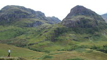 Small Group 3-Day Isle of Skye and Highlands Tour from Edinburgh, Edinburgh, Multi-day Tours