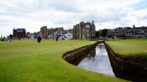 St Andrews, Falkland and Fife Villages Tour from Edinburgh, Edinburgh, Attraction Tickets